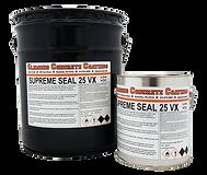 SUPREME SEAL 25 VX