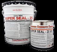 SUPER SEAL 25 VX