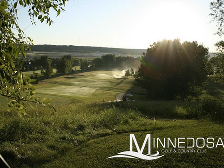 Welcome to MinnedosaG&CC