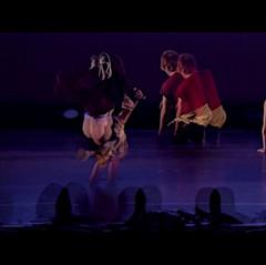 """コレオグラフ:BALLET APOLLO Opus No.1 """"ZENYA"""" Tokyo Version"""