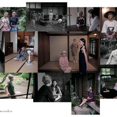 Smile Project et momonakia collection
