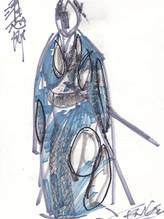 六本木歌舞伎第二弾座頭市