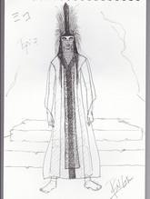 精霊の守り人 第二部