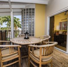 Paradera Park Two Bedroom Suite - lveran