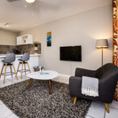 Paradera Park Royal Suite - kitchenview.