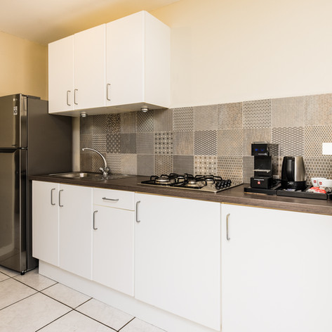 Paradera Park One Bedroom Suite - kitche