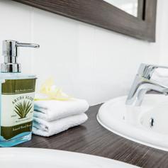 Paradera Park Royal Suite - bathroomdeta