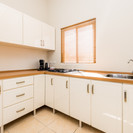 Paradera Park Two Bedroom Suite - kitche
