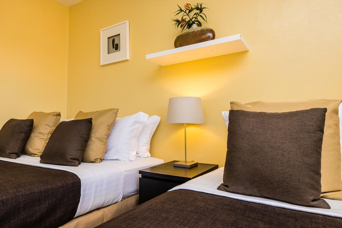 Paradera Park Royal Suite - bedroomdetai