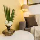 Paradera Park One Bedroom Suite - living