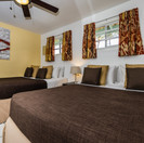 Paradera Park One Bedroom Suite - bedroo