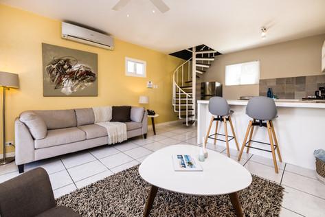 Paradera Park Royal Suite - livingview.j