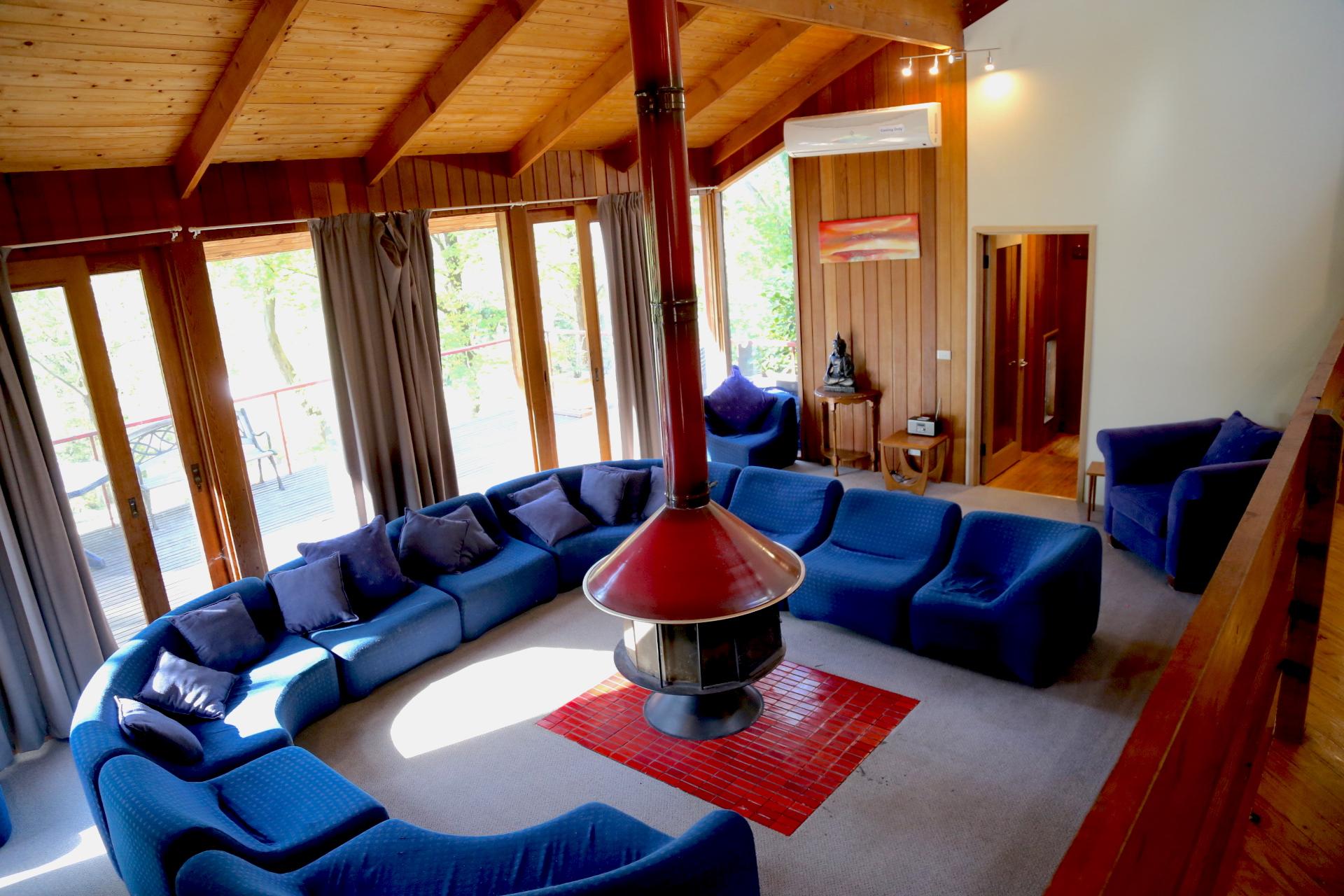 Marmot lounge