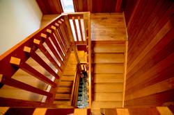 Marmot Stairs
