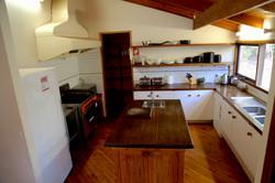 Marmot kitchen