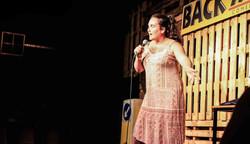 Ultra Comedy, 15/7/18