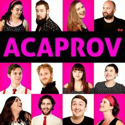 Acaprov poster