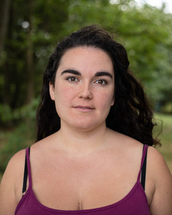 2020 headshot - Tara Rooney