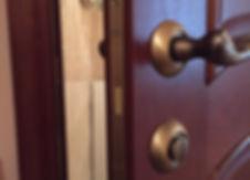 Аккуратно.ру - установка дверей