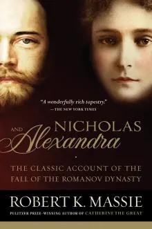BEST BOOKS ABOUT THE LAST ROMANOVS