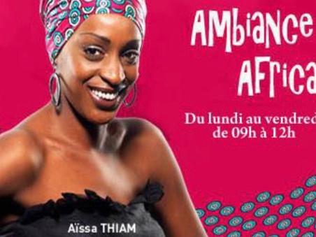 Kesho sur Radio AFRICA 1