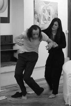Marek & Valeria 2013 - Italy