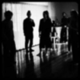 Valeria Pierdominici, Alfredo Genovesi, Amsterdam, Improvisation, Therapy, Expat Therapy, English, Jung