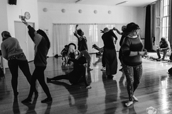 Music Dance Psychoanalysis