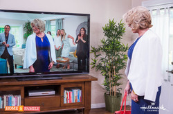Home and Family Makeover