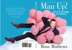 TV Personality Ross Mathews