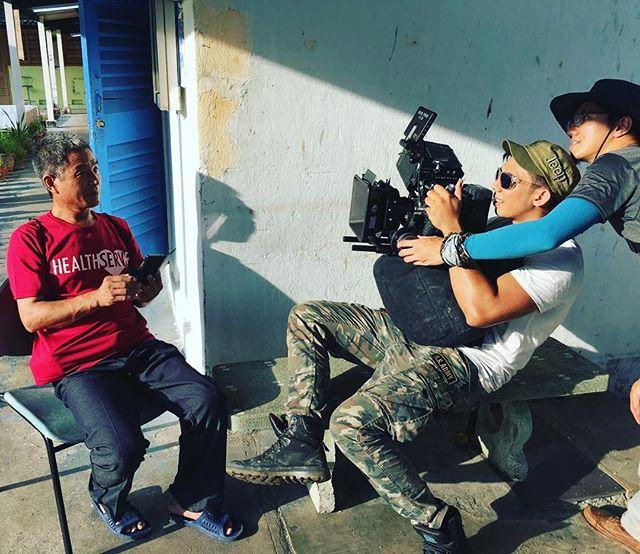 #documentaryproduction #retatransmedia