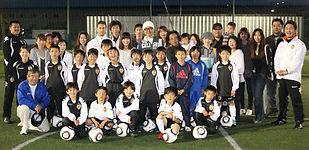 バレンシアCFアカデミー開校日20100510.jpg