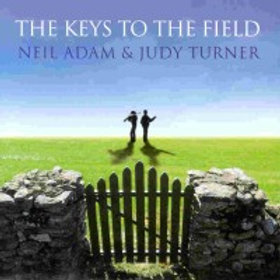 The Keys To The Field CD