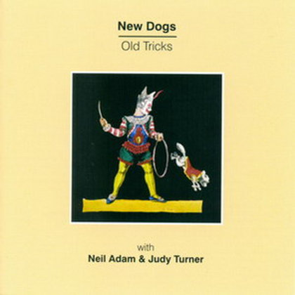 New Dogs, Old Tricks CD