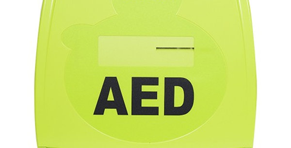 ZOLL AED Plus - EKG