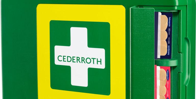 Första Hjälpen-Kit Cederroth X-Large