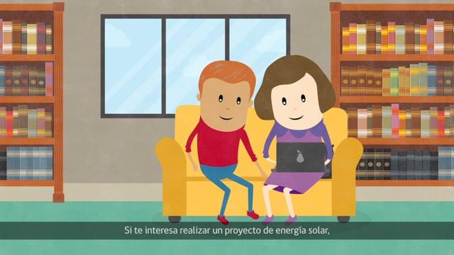 EXPLORADORES DE ENERGÍA