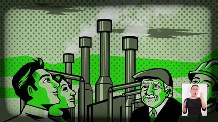 REVOLUCIÓN ENERGÉTICA