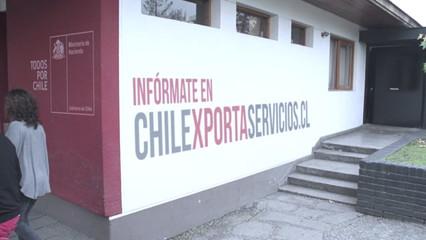CHILEXPORTA SERVICIOS