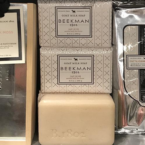 'Oak Moss' Beekman Goat Milk Products