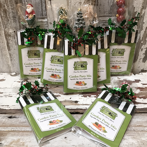 Garden Party Holiday Gift Pack