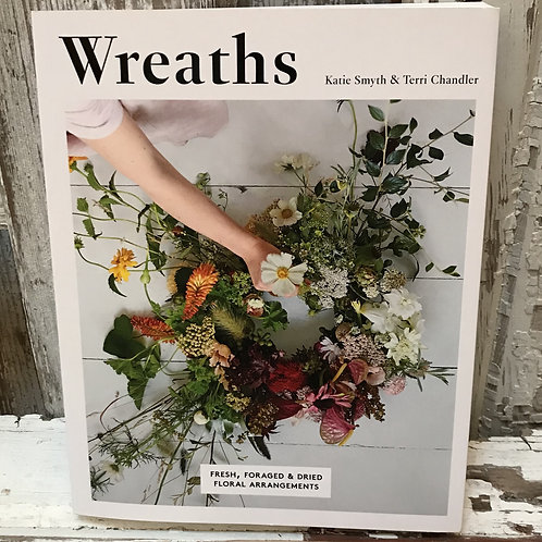 Wreath Making Book