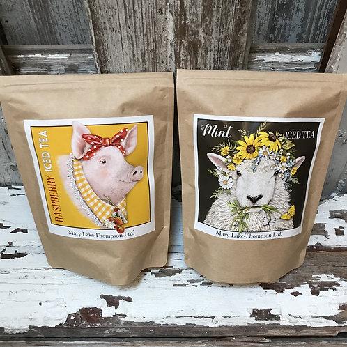 Mary Lake Thompson Brand Teas