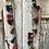 Thumbnail: Adjustable Tassel Necklace