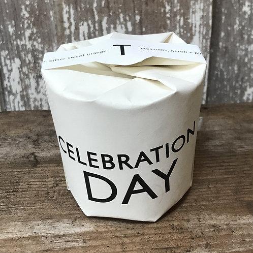 Celebration Day Candle