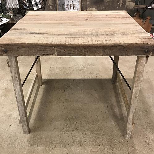 Square Urban Farmhouse Table