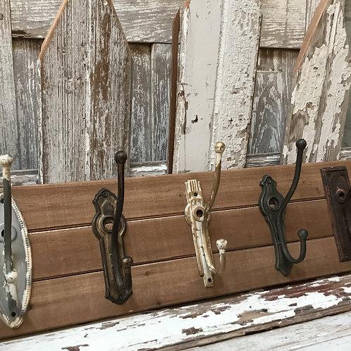 Vintage Look Hooks
