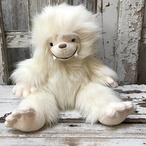 Adorable Abominable