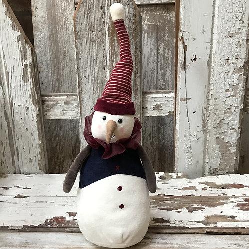 Dapper Snowman