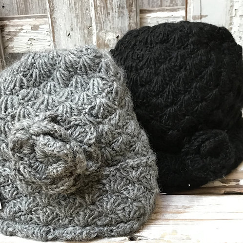 Fair Trade Wool Hats